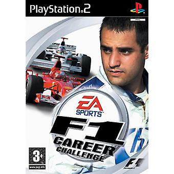F1 Career Challenge - New
