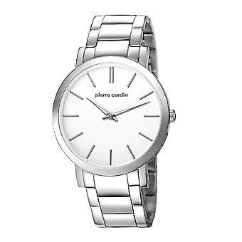 Pierre Cardin reloj reloj de pulsera Bonne Nouvelle PC106511F07