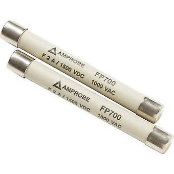 Beha Amprobe 2637713 FP700 Sulake Yleismittari sulake FP700, 2A/1500 V 1 kpl