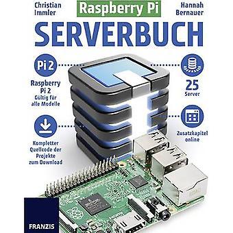 Franzis Verlag Ahududu Pi Serverbuch 978-3-645-60441-3