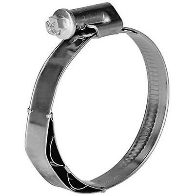 Norma 01377708070 NORMACLAMP® TORRO® Hose clamps Slotted hex head 1 pc(s)