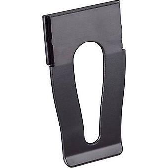 Strapubox CL894SW CL894SW Case Clips ABS Black