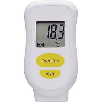 TFA Dostmann Mini-K Thermometer -64 bis +1370 °C Sensor Typ K