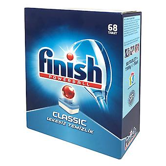 Finish Powerball Classic 68 Tablets