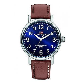川森時計サクラメント RW420013