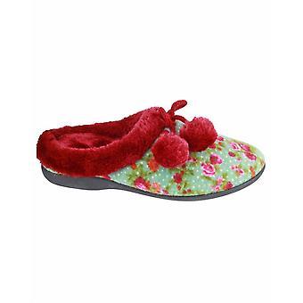 Mirak Womens/Ladies Chabilis Mule Slippers