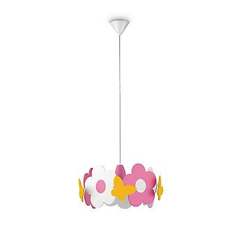 Philips Iridia Pendant Lamp Bedroom