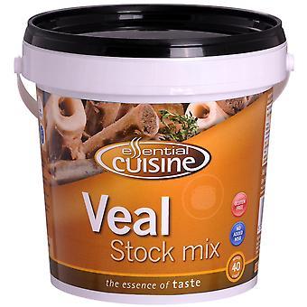 Essential Cuisine Gluten Free Veal Stock Mix