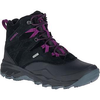 أحذية النساء ميريل الحرارية رجفة 6 ماء J02912
