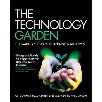 Le jardin de la technologie: Cultiver durable alignement entreprise-informatique