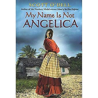 Mitt namn är inte Angelica