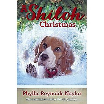 Een kerstfeest Shiloh (Shiloh Quartet)