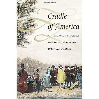 Bakermat van Amerika: een geschiedenis van Virginia