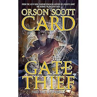 Il ladro di Gate (Mither Mages)