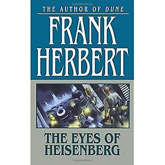 Os olhos de Heisenberg