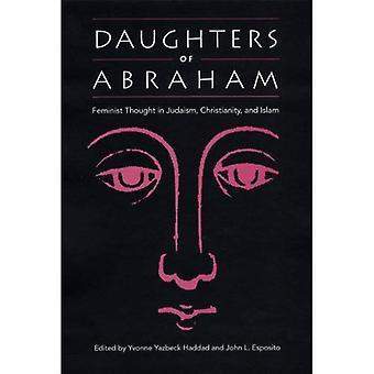 Döttrar till Abraham: Feminist trodde i judendomen, kristendomen och Islam