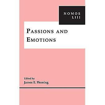 Passioni ed emozioni