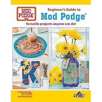 Beginner's Guide to Mod Podge: veelzijdige projecten die iedereen kan doen!