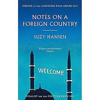 Notes on a Foreign Country: An American Abroad� in a Post-American World