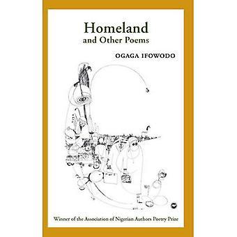 Hjemlandet og andre dikt