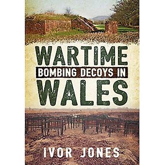 Wartime Bombing Decoys in Wales