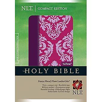 Compact Bibelen-NLT
