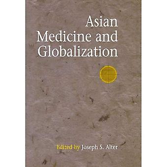 Medicina asiatica e globalizzazione (incontri con Asia)