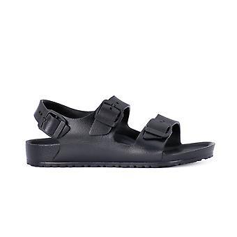 ビルケンシュトックミラノキッズエヴァ1009353ユニバーサル夏の子供の靴