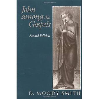 John bland evangelierna: sambandet i nittonhundratalet forskning