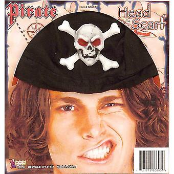Piraat hoofd sjaal