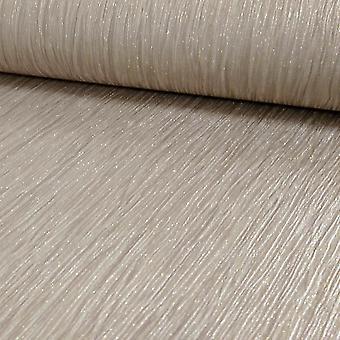 Debona Glitter Effect Shimmer Glittery Encrusted Gold Vinyl Wallpaper