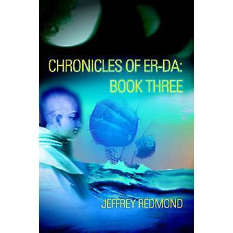 ErDa 本 3 レドモンド ・ ジェフリーのクロニクル