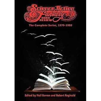 Science Fiction och Fantasy bokrecension den kompletta serien 19791980 av Barron & Neil