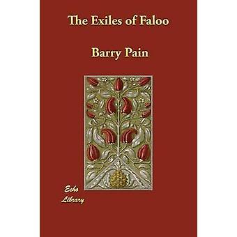 Die Verbannten von Faloo durch Schmerzen & Barry