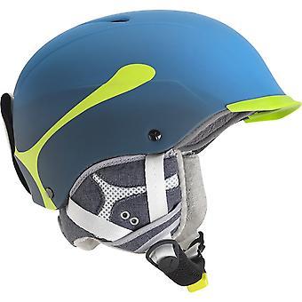Cebe wedstrijd Visor Pro helm skiuitrusting voor reizen en wandelen