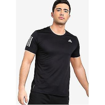 アディダス |ランニングを所有 |半袖 t シャツ