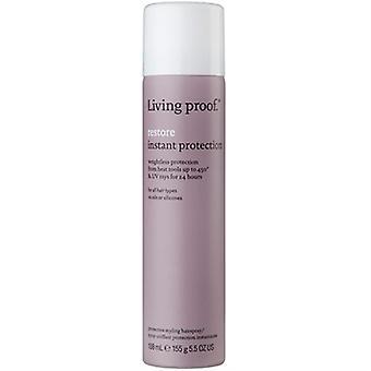 Levende bevis gjenopprette øyeblikkelig beskyttelse Styling Hairspray 5.5oz / 188ml