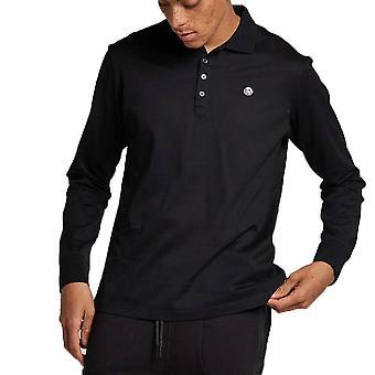 Diesel TWeet Long sleeve  Polo Shirt