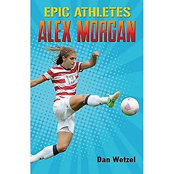 Epische atleten: Alex Morgan (epische atleten)