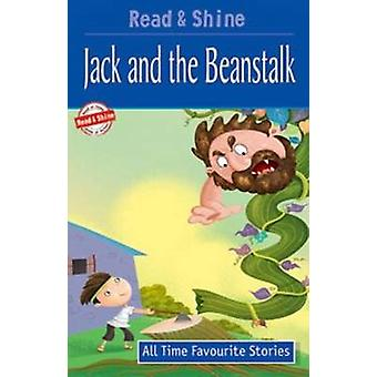 Jack and the Beanstalk by Pegasus - 9788131936313 Book