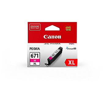 Canon CLI671XL Ink cart