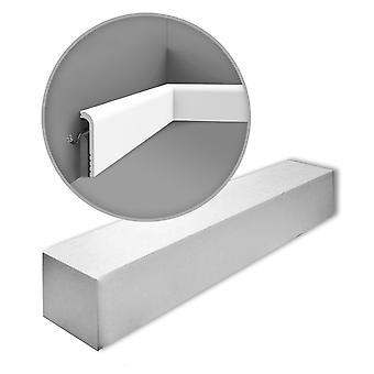 Skirtings Orac Decor SX185-box