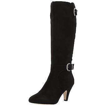 Bella Vita Damen Toni II Mandel Toe Mid-Calf Fashion Stiefel