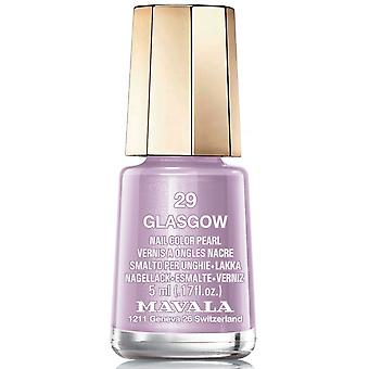 Mavala Mini Color Pearl Effect Nail Polish - Glasgow (29) 5ml
