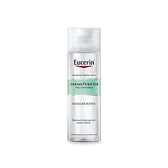 Eucerin DermoPure Micellar Cleansing Water 200ml