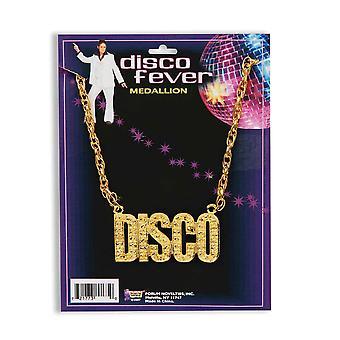 Bristol Novelty Disco Collar