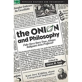 Onion and Philosophy: 320