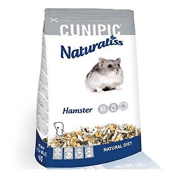 Cunipic Naturaliss Hamster (Small pets , Dry Food and Mixtures)