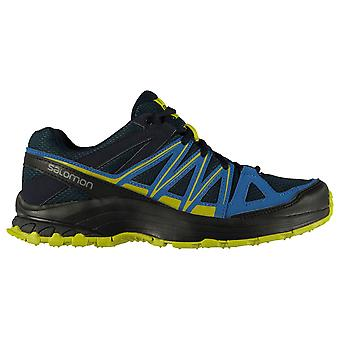 Salomon Men XA Bondcliff 2 Mens Trail Running Shoes sapatilhas tênis lace up