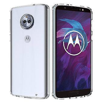 Przezroczysta obudowa Motorola Moto G6 Plus - CoolSkin3T